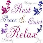 OYOOS Rest & Relax design