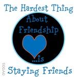 OYOOS Stay Friends design
