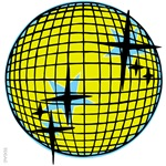 OYOOS Globe Star design
