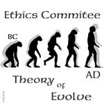 OYOOS Ethics Theory design