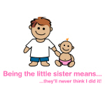 For Little Sisters