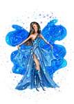 Meridia The Naming Fairy