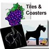 <b>NEW</b> Tiles, not just coasters!!
