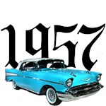 1957 Chevy Bel-Air