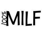 100% MILF