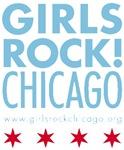 Girls Rock! Chicago Logo