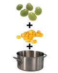Succotash Equation