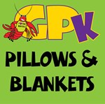 SOUTHERN PILLOWS AND BLANKETS