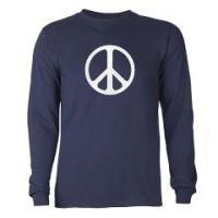 The Classic Peace Symbol