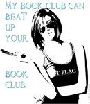 My Book Club...