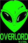 Overlord - Its a living...