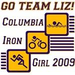 Go Team Liz!