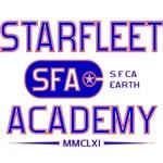 Starfleet Academy -  Booster