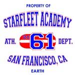 Starfleet Ath-Dept