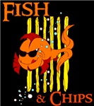 Fish and Chips - Band