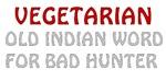 Vegetarian Humor