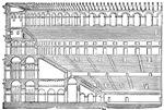 Coliseum Elevation