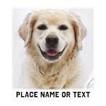 Customize Pet Photo Text