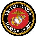 U.S. Marine Corps Symbol