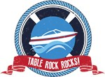Table Rock Rocks