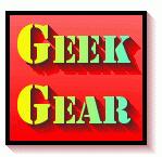 Geek Gear