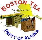 Alaska for Men