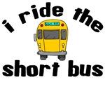 I Ride the Short Bus