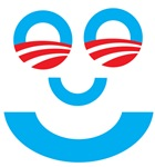 Obama Smile