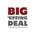 Joe Biden Big Effing Deal