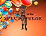 Spectacular Girl