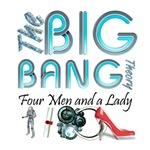 Big Bang Theory Slogan
