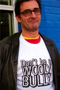 WOOLY BULLY t-shirts