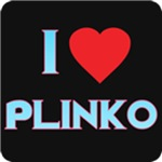 I Love Plinko T-Shirt