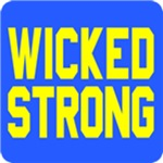 Wicked Boston Strong T Shirt