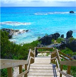 Church Bay Bermuda Tropical Paradise
