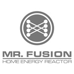 Mr. Fusion Home Energy Reactor Shirts