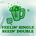 Feelin' Single Seein' Double