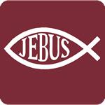 Praise Jebus T-Shirt