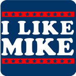 I Like Mike Huckabee T-Shirt