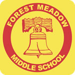 Forest Meadow Middle School T-Shirt