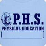 P.H.S Physical Education