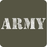Vintage ARMY T-Shirt