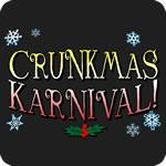 Crunkmas Karnival T-Shirt