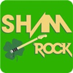 Sham Rock St Patricks T-Shirt