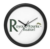 Royce O'Rourke Home and Office