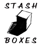 Stash Boxes