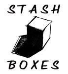 Stash Boxes
