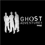 Ghost Adventures Silhouette