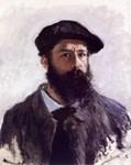 Claude Monet 1840