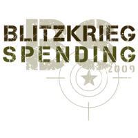 Blitzkrieg Spending